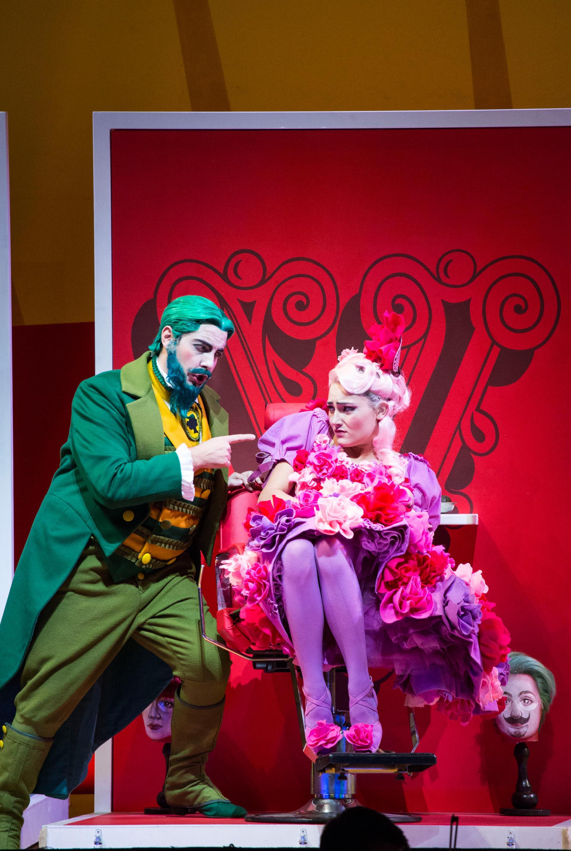 04 Barbiere di Siviglia, Teatro alla Scala, 2018 © Brescia and Amisano