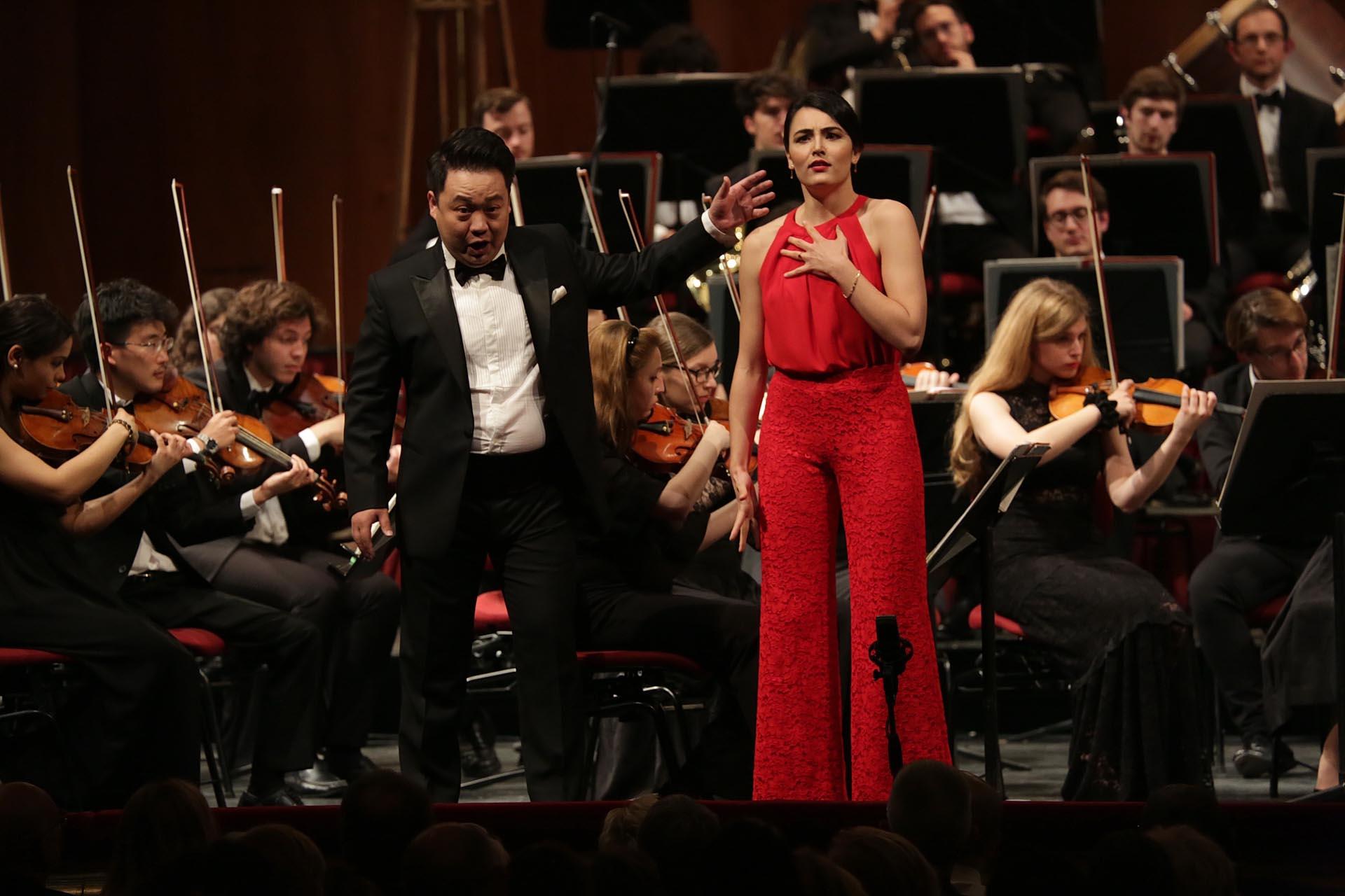 04 Concerto Istituzionale, Teatro alla Scala, 2018