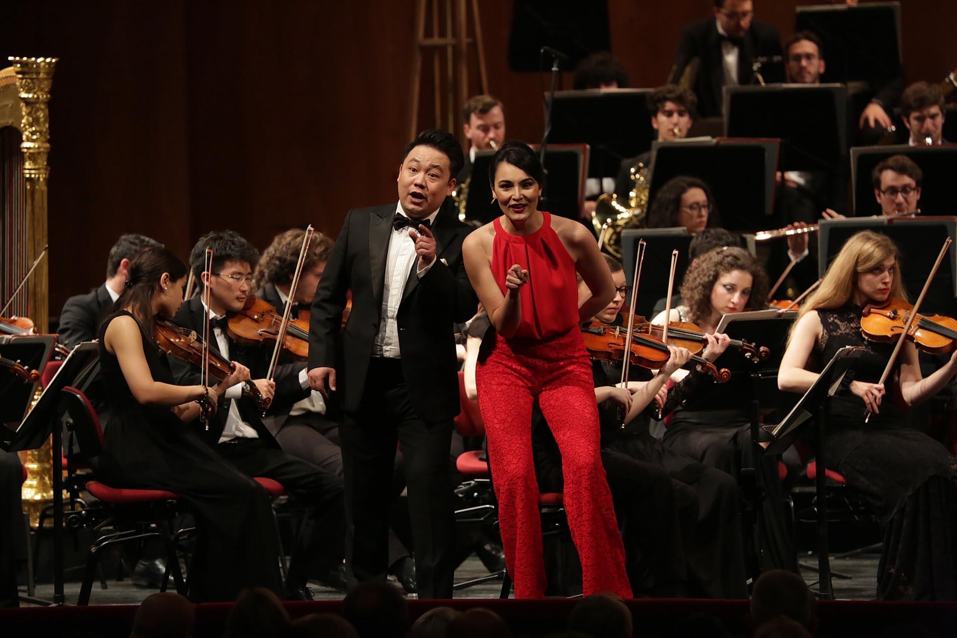 06 Concerto Istituzionale, Teatro alla Scala, 2018